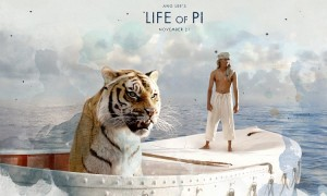 25. Life of Pi