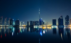 25. Dubai, United Arab Emirates