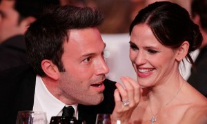 Ben Affleck Allegedly Cheats On Jennifer Garner