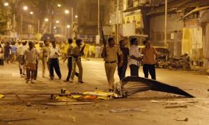 10th Anniversary of the 26/11 Mumbai Terror Attacks
