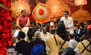 Isha Ambani - Anand Piramal Wedding
