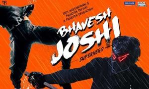 20. Bhavesh Joshi Superhero