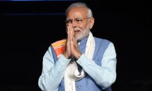 1. Narendra Modi