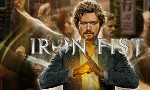 15. Marvel's Iron Fist