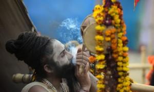 Prayagraj Ardh Kumbh Mela 2019