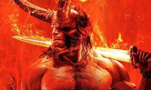 15. Hellboy
