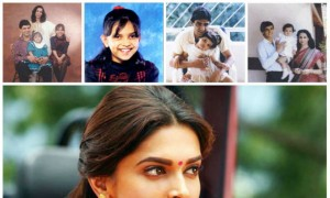 Check out Deepika Padukone's teenage and childhood photos. These pictures will definitely make you fall in love with her all over again.