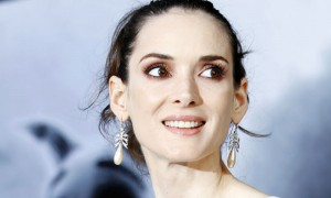 1) Winona Ryder: The 46-year-old, who ruled the entertainment industry in the 1990s, made her debut in Lucas (1986). Now she is making a come back with Netflix's popular series Stranger Things and fans can't wait to see the legendary actress on screen again.