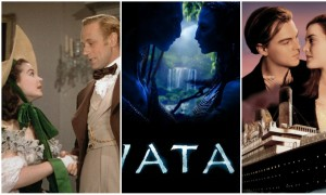This gallery of highest-grossing movies uses calculations from film website Box Office Mojo, which keeps track of U.S. box office sales and adjusts them alongside ticket prices in the year of a movie's release. By today's standards, Snow White grossed more than $1 billion. Hi ho, indeed. Yet even Snow White does not top the all-time highest grossing movie money list, which features 10 billion-dollar-plus grossing movies, and on which recent smashes Black Panther and The Last Jedi are gradually ascending. Click through the gallery to find out what comes out on top. Frankly, my dear, I don't have a clue...