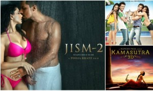 Just in case you're a smart and brave kid, we challenge you that you cannot watch these movie with your parents. Even the first look posters, teasers and trailers will help you to decide that you can't watch this movie with your families. Here are the Top 20 Bollywood movies you should not watch with family and parents.