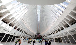1. World Trade Center Station, New York, United States; Opened: 6 July 1971