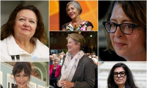 The richest women in the world have something in common. Most of the women billionaires are descendants or widows of the founders of the multinational companies. Here is a list of 17 richest women in the world, according to Forbes 2018 list.