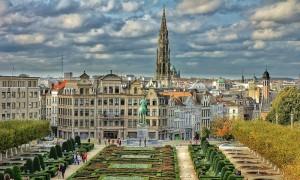 25. Belgium