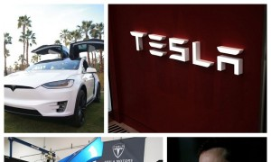 Going Insane (Or Ludicrous) With Tesla