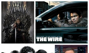 The Binge Network