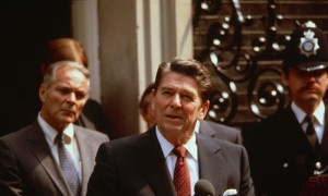 Ronald Reagan: Ending the Cold War