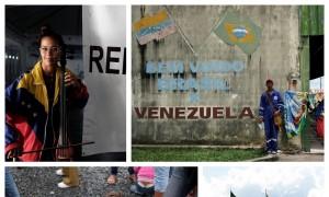 The Venezuelan Economic Evacuation