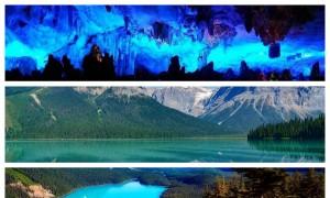Gorgeous Lakes To Visit Around The World