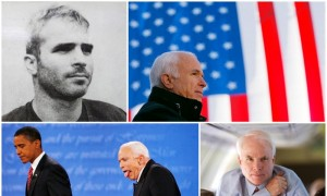 The Life Of The War-Hero Turned Politician