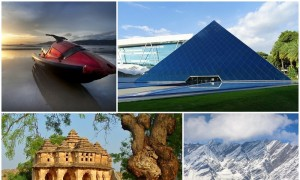 The Marvellous Indian Travel