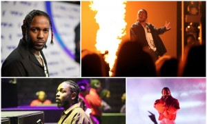 The Modern Rap-God: Kendrick Lamar