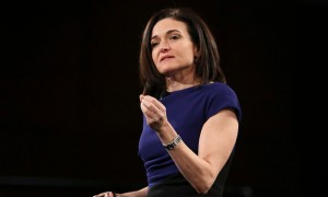 Motivational Quotes From Sheryl Sandberg