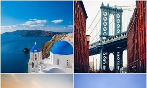 Travel And Explore In September