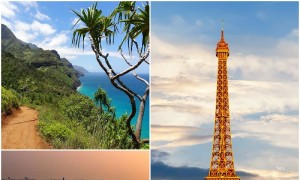 Going International On Your Honeymoon