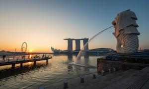 25. Singapore