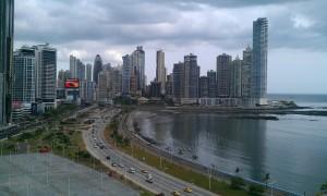 25. Panama, 17.2