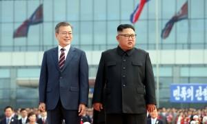 The Korean Union