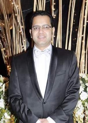 Rahul Mahajan [Wiki Commons/FilmiTadka]