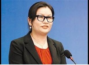 China richest woman