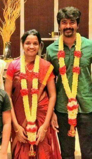 Sivakarthikeyan and Arthi,Sivakarthikeyan,Arthi,Sivakarthikeyan and Arthi celebrates wedding anniversary,Sivakarthikeyan wedding anniversary,Sivakarthikeyan wedding day