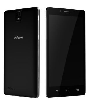 InFocus M330 Limited Edition Goes On Sale Via Snapdeal Today: Specifications, Features And Price