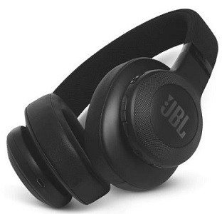 JBL E55BT Wireless Over-Ear Headphone