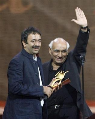 Rajkumar Hirani, Yash Chopra