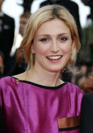 Actress Julie Gayet (Reuters)