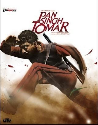 """""""Paan Singh Tomar"""""""