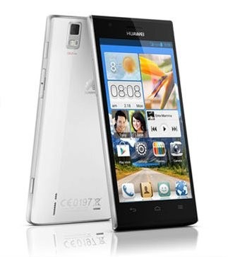 Mobile World Congress: Huawei Launches World's Fastest Smartphone Ascend P2