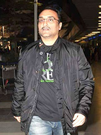 Aditya Chopra is producer of Dhoom 3 and Shudd Desi Romance