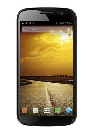 Micromax Canvas Duet 2 EG111 with Quad-Core CPU Launched in India; Availability and Price Details