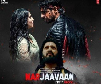 Marjaavaan critics review