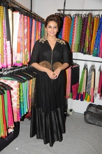 Huma Qureshi  at Shagun 2014