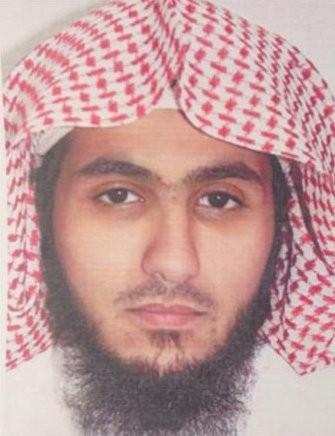 ISIS suicide bomber from Saudi Arabia, Fahad Suleiman Abdulmohsen Al Gabbaa