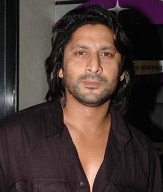 Arshad warsi at football marathon party. Image: Scribes INC