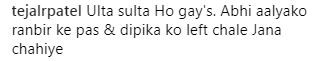 Karan Johar post