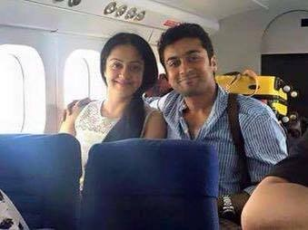 Suriya and Jyothika,Suriya and Jyothika in Maldives,Suriya and Jyothika holidaying in Maldives,Suriya and Jyothika pics,Suriya in Maldives,Jyothika in Maldives,Suriya and Jyothika latest pics,Suriya and Jyothika latest images,Suriya and Jyothika latest ph