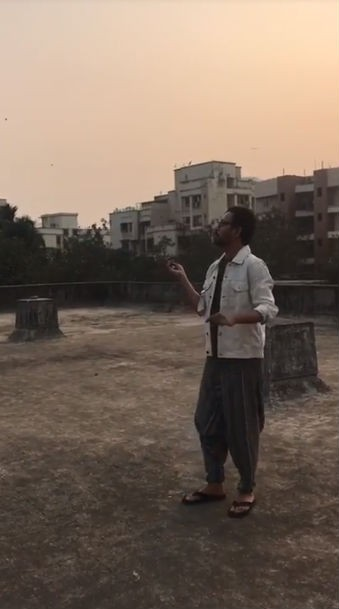 Irrfan Khan,actor Irrfan Khan,Irrfan Khan celebrates Makar Sankranti,Makar Sankranti,Makar Sankranti  celebration,Irrfan Khan spends time kite flying,Irrfan Khan spends kite flying