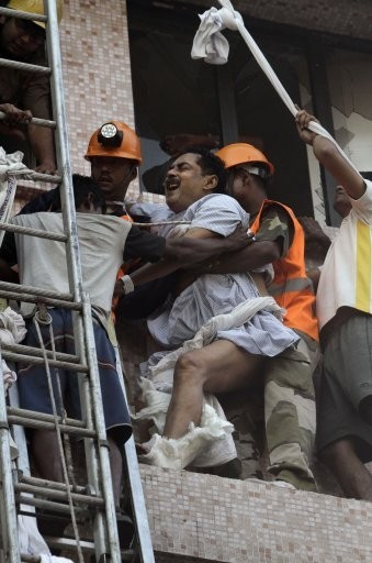 AMRI/Kolkata Fire